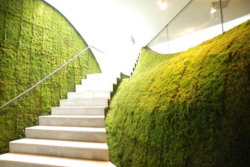 *도시와숲,벽면녹화, 벽면조경,수직정원,수직조경